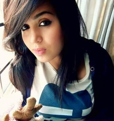 Stylish Cute Girls DP - Profile Pics for Whatsapp, Instagram, Facebook