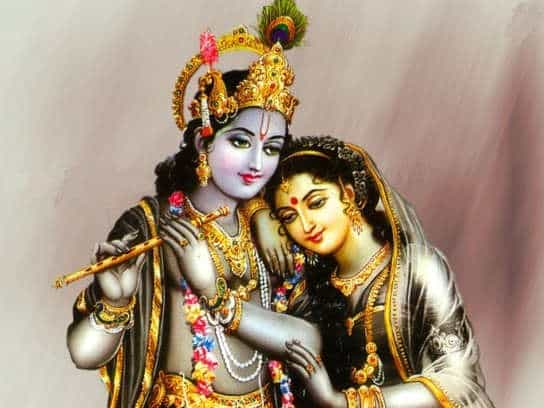 Krishna Janmashtami Radha Krishna HD Wallpapers Images Pics Photos