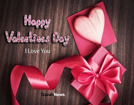Valentines Day 2018 Wishes SMS Shayari Images GIF Wallpapers Pics For GF BF