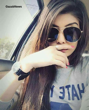 Attitude Girl Profile Pic, DP For Whatsapp Instagram - Stylish Girl Images