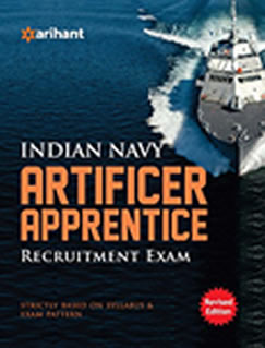 Best Book For Indian Navy Preparation - Download PDF